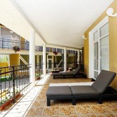 Гостиница Feliz Verano интерьер отеля фото 2