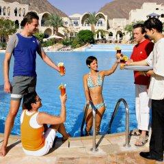 Отель El Wekala Aqua Park Resort детские мероприятия