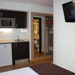 Отель Hostal Rocamar Испания, Сантандер - отзывы, цены и фото номеров - забронировать отель Hostal Rocamar онлайн в номере фото 2