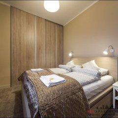 Апартаменты P&O Apartments Praga комната для гостей фото 3