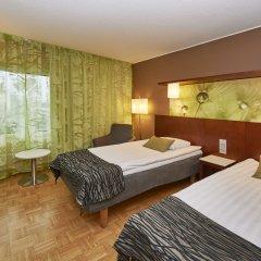 Отель Scandic Jyväskylä City Финляндия, Ювяскюля - отзывы, цены и фото номеров - забронировать отель Scandic Jyväskylä City онлайн комната для гостей фото 5