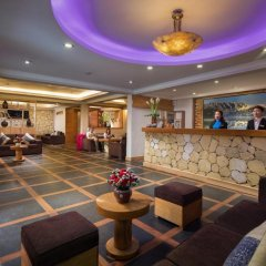 Sunny Mountain Hotel гостиничный бар