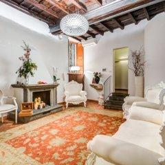 Отель Luxury Navona Италия, Рим - отзывы, цены и фото номеров - забронировать отель Luxury Navona онлайн развлечения