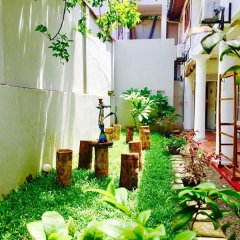 Отель Araliya Villa Fort фото 6