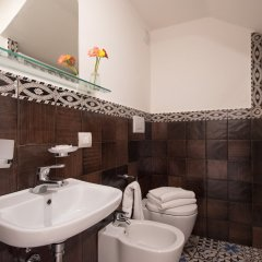 Отель Ravello House Равелло ванная