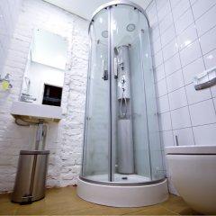 Мини-Отель Невский 74 ванная