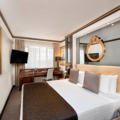 Отель Melia White House Apartments Великобритания, Лондон - 2 отзыва об отеле, цены и фото номеров - забронировать отель Melia White House Apartments онлайн комната для гостей