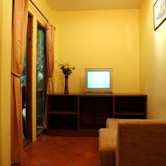 Отель Bangtao Village Resort 3* Стандартный номер с различными типами кроватей фото 3