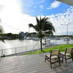 Отель Krabi Boat Lagoon Resort фото 2