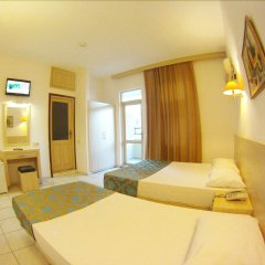 Kleopatra Carina Hotel комната для гостей фото 3