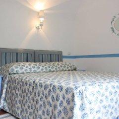 Отель Torre Dello Ziro Италия, Равелло - отзывы, цены и фото номеров - забронировать отель Torre Dello Ziro онлайн комната для гостей фото 5