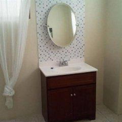 Отель The Gardenia Resort ванная фото 2