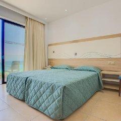 Stamatia Hotel 3* Улучшенный номер с 2 отдельными кроватями фото 2
