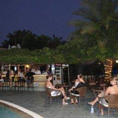 Azak Hotel питание фото 3