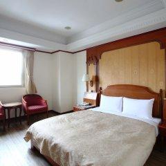 Hua Du Hotel комната для гостей фото 5