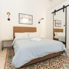 Отель House of Pomegranates Мальта, Слима - отзывы, цены и фото номеров - забронировать отель House of Pomegranates онлайн комната для гостей фото 3