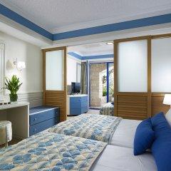 Отель Aldemar Amilia Mare комната для гостей фото 3