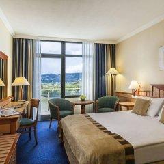 Отель Danubius Hotel Helia Венгрия, Будапешт - - забронировать отель Danubius Hotel Helia, цены и фото номеров комната для гостей фото 4