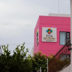 Fch Hotel Providencia- Adults Only фото 4