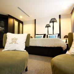 Отель Aspira Davinci Sukhumvit 31 Таиланд, Бангкок - отзывы, цены и фото номеров - забронировать отель Aspira Davinci Sukhumvit 31 онлайн спа фото 2