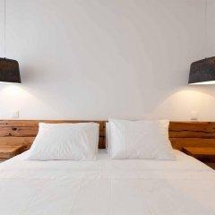 Отель inPatio GuestHouse комната для гостей