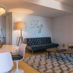 Отель Almaria Edificio Da Corte Лиссабон комната для гостей фото 5