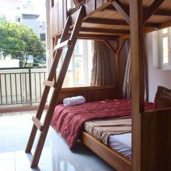 Tree House Hostel Далат комната для гостей фото 2