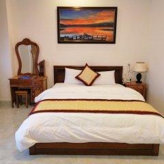 Hoang Tuan Hotel Далат комната для гостей фото 4
