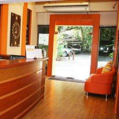Отель Asia Inn Bangkok Таиланд, Бангкок - отзывы, цены и фото номеров - забронировать отель Asia Inn Bangkok онлайн интерьер отеля фото 3