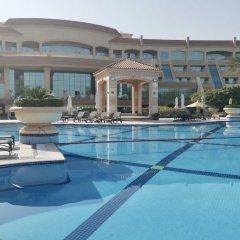 Al Raha Beach Hotel Villas бассейн фото 2