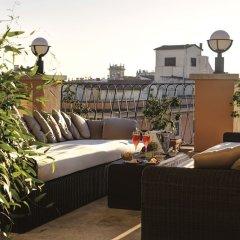 Отель Grand Hotel Via Veneto Италия, Рим - 4 отзыва об отеле, цены и фото номеров - забронировать отель Grand Hotel Via Veneto онлайн фото 15