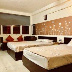 Отель ZO Hotels Dai Co Viet Вьетнам, Ханой - отзывы, цены и фото номеров - забронировать отель ZO Hotels Dai Co Viet онлайн сейф в номере