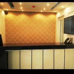 Oakspring Hotel & Luxury Suites интерьер отеля фото 3