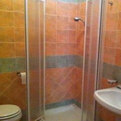 Отель Eliseo Италия, Фьюджи - отзывы, цены и фото номеров - забронировать отель Eliseo онлайн ванная
