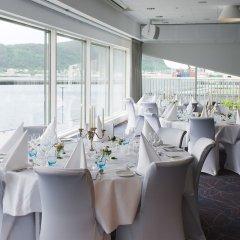 Отель Quality Hotel Waterfront Норвегия, Олесунн - отзывы, цены и фото номеров - забронировать отель Quality Hotel Waterfront онлайн помещение для мероприятий фото 2