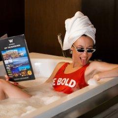 W Istanbul - Special Class Турция, Стамбул - 1 отзыв об отеле, цены и фото номеров - забронировать отель W Istanbul - Special Class онлайн удобства в номере