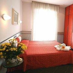 Hotel Derby Римини в номере