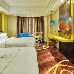 Отель Insail Hotels (Huanshi Road Taojin Metro Station Guangzhou ) Китай, Гуанчжоу - отзывы, цены и фото номеров - забронировать отель Insail Hotels (Huanshi Road Taojin Metro Station Guangzhou ) онлайн