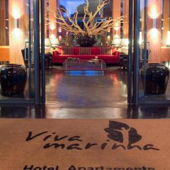 Sheraton Cascais Resort - Hotel & Residences городской автобус