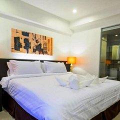 Отель UMA Residence Таиланд, Бангкок - отзывы, цены и фото номеров - забронировать отель UMA Residence онлайн комната для гостей фото 5
