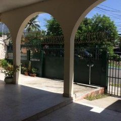 Отель Hostal Altamira Сан-Педро-Сула