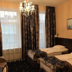 Гостиница Сапфир 3* Номер Комфорт с разными типами кроватей фото 2