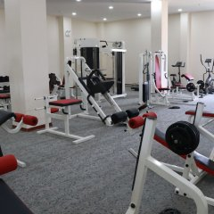 Отель Ladalat Hotel Вьетнам, Далат - отзывы, цены и фото номеров - забронировать отель Ladalat Hotel онлайн фитнесс-зал фото 3