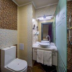 Aster Hotel Group ванная фото 2