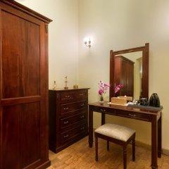 Отель Thebuwana Bungalow удобства в номере фото 2
