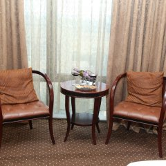 Серин отель Баку удобства в номере