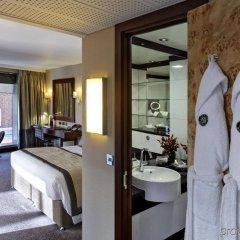 Leonardo Royal Hotel London St Paul's ванная