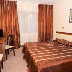 Отель Borovets Edelweiss Болгария, Боровец - отзывы, цены и фото номеров - забронировать отель Borovets Edelweiss онлайн комната для гостей