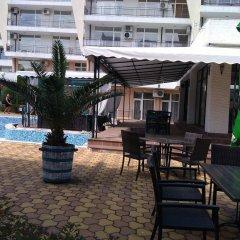 Отель Kamelia Garden Солнечный берег бассейн фото 3