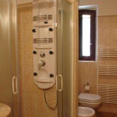Отель Agriturismo Al Crepuscolo Италия, Реканати - отзывы, цены и фото номеров - забронировать отель Agriturismo Al Crepuscolo онлайн ванная фото 2